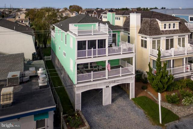 121 Central Boulevard, BETHANY BEACH, DE 19930 (#1009611510) :: RE/MAX Coast and Country