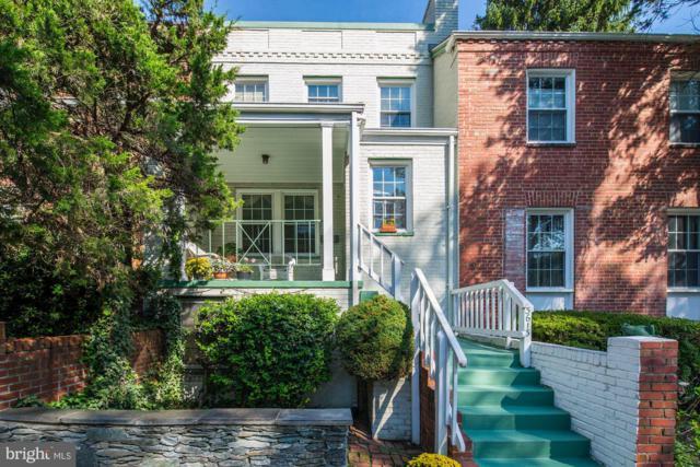 3613 Ingomar Place NW, WASHINGTON, DC 20015 (#1009631870) :: Colgan Real Estate