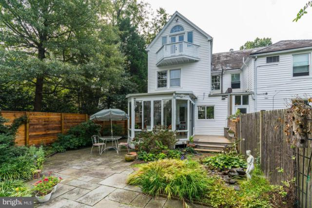 4119 Military Road NW, WASHINGTON, DC 20015 (#1009636078) :: The Withrow Group at Long & Foster