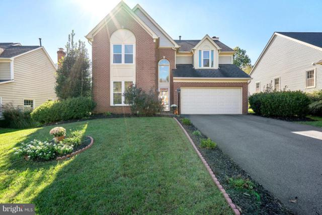 46483 Hampshire Station Drive, STERLING, VA 20165 (#1009645402) :: The Piano Home Group