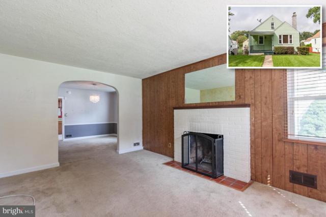 6512 Moyer Avenue, BALTIMORE, MD 21206 (#1009661470) :: Colgan Real Estate
