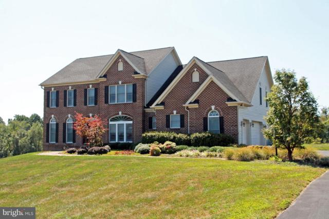 807 Kensington Farm Court, FOREST HILL, MD 21050 (#1009671604) :: The Dailey Group