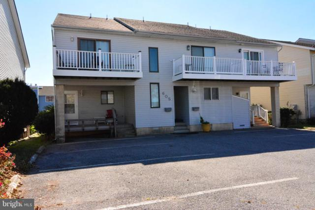 605 94TH STREET #2, OCEAN CITY, MD 21842 (#1009675410) :: Lucido Global Team
