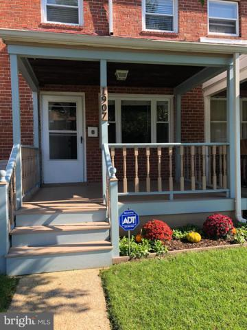 1907 Ormand Road, BALTIMORE, MD 21222 (#1009686370) :: AJ Team Realty