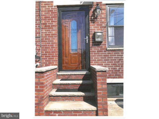 1515 Latona Street, PHILADELPHIA, PA 19146 (#1009693402) :: The John Wuertz Team