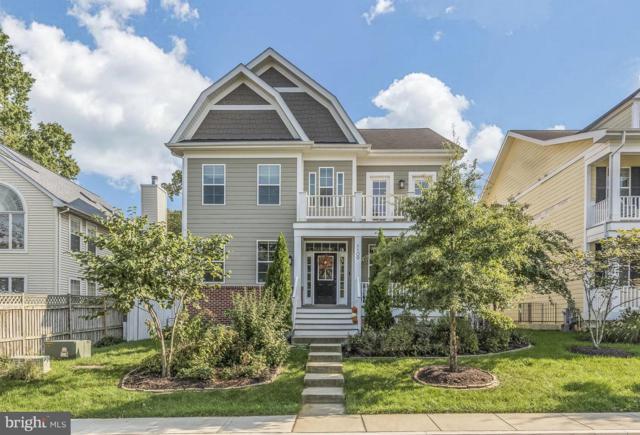 1109 Boucher Avenue, ANNAPOLIS, MD 21403 (#1009699166) :: Colgan Real Estate