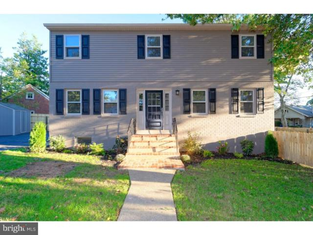 467 Burmont Road, DREXEL HILL, PA 19026 (#1009742162) :: Colgan Real Estate