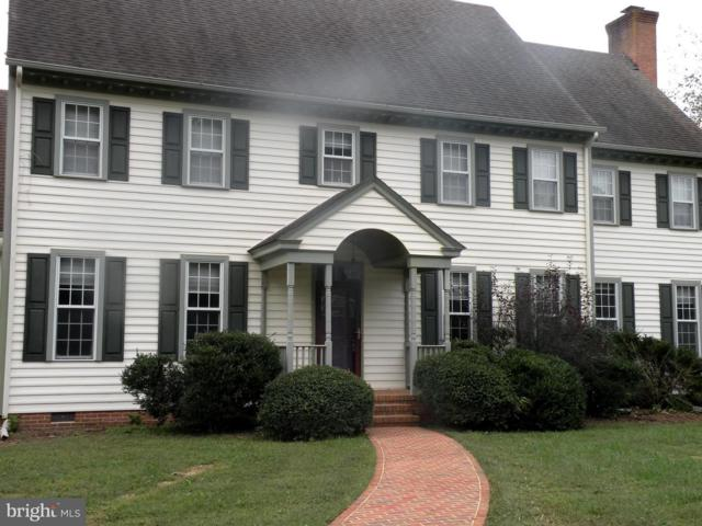 407 Cobblers Green, SALISBURY, MD 21801 (#1009769782) :: Condominium Realty, LTD
