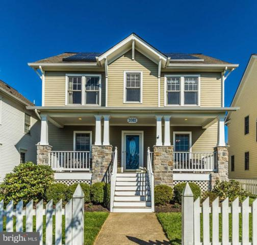 3603 Lew Wallace Street, FREDERICK, MD 21704 (#1009770686) :: The Withrow Group at Long & Foster