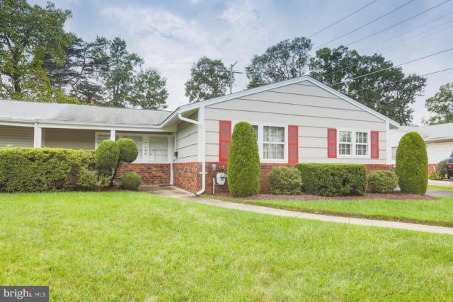 7245 Fairbrook Road, BALTIMORE, MD 21244 (#1009776028) :: Colgan Real Estate
