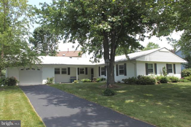4115 Meadow Hill Lane, FAIRFAX, VA 22033 (#1009846960) :: Colgan Real Estate