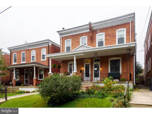 8220 Ardleigh Street, PHILADELPHIA, PA 19118 (#1009857404) :: Colgan Real Estate