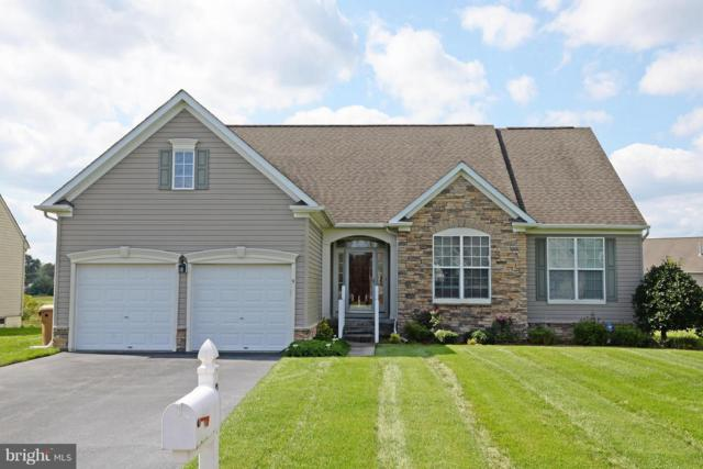9 Little Pond Drive, MILFORD, DE 19963 (#1009906436) :: Remax Preferred | Scott Kompa Group