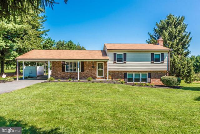 13432 Old Annapolis Road, MT AIRY, MD 21771 (#1009907230) :: Colgan Real Estate