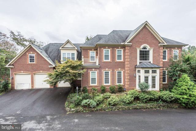 108 Generals Court SE, LEESBURG, VA 20175 (#1009907254) :: The Piano Home Group