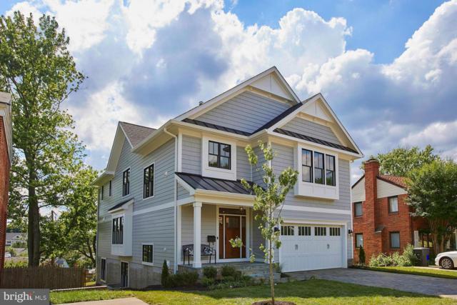 2610 Quantico Street N, ARLINGTON, VA 22207 (#1009907426) :: Colgan Real Estate