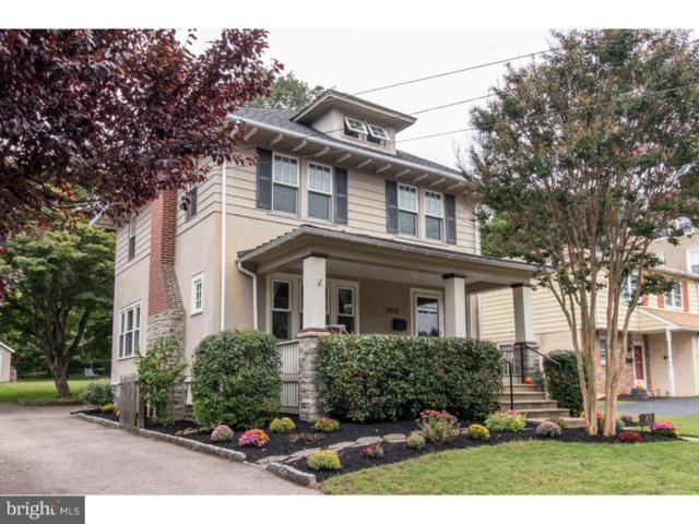 2419 Mount Carmel Avenue, GLENSIDE, PA 19038 (#1009907454) :: Remax Preferred | Scott Kompa Group