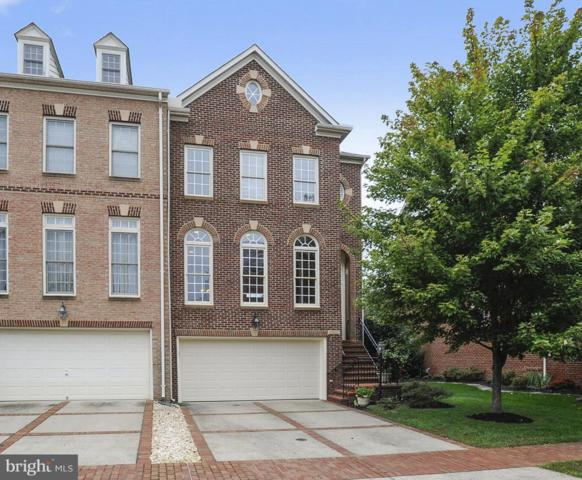 18541 Bear Creek Terrace, LEESBURG, VA 20176 (#1009907474) :: Advance Realty Bel Air, Inc