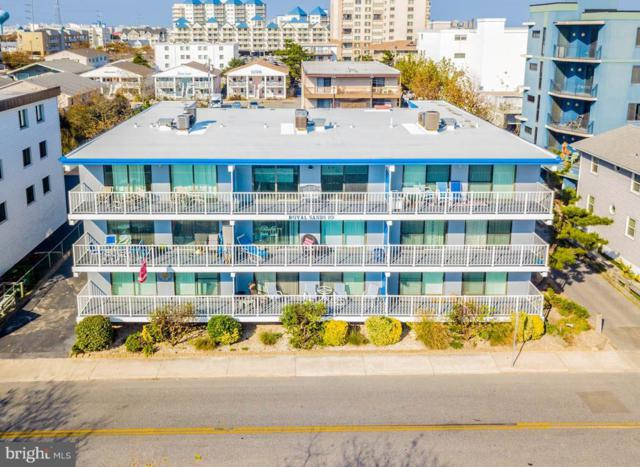 10 56TH Street #302, OCEAN CITY, MD 21842 (#1009907730) :: The Windrow Group