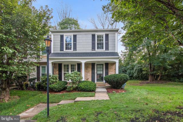 12711 Turquoise Terrace, SILVER SPRING, MD 20904 (#1009908030) :: AJ Team Realty