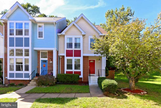 5466 Stavendish Street, BURKE, VA 22015 (#1009908136) :: Remax Preferred | Scott Kompa Group