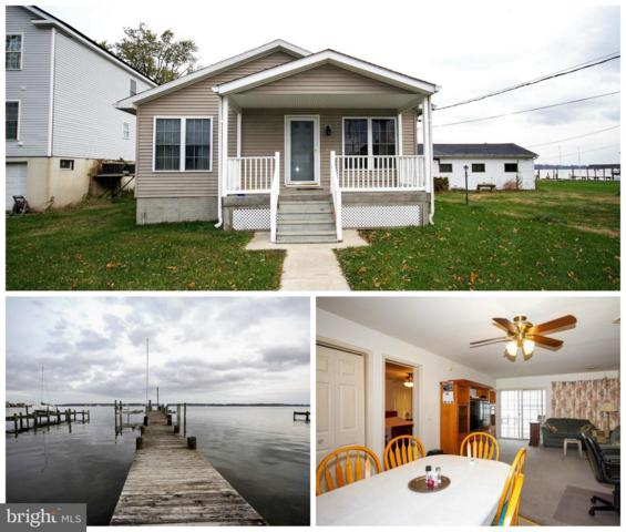 7425 Chesapeake Avenue, SPARROWS POINT, MD 21219 (#1009908462) :: Great Falls Great Homes