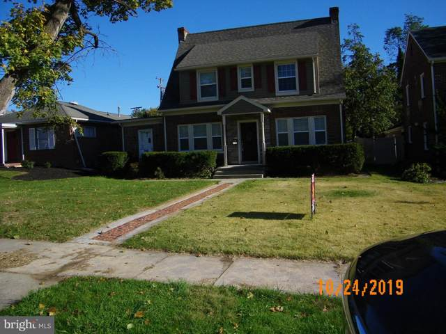 190 Merion Road, YORK, PA 17403 (#1009908604) :: ExecuHome Realty