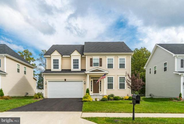 38 Orchid Lane, STAFFORD, VA 22554 (#1009908642) :: Great Falls Great Homes