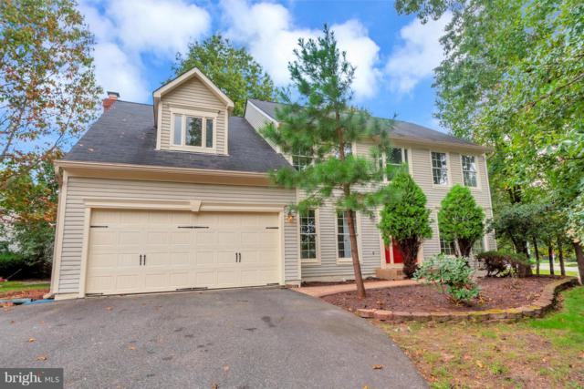 6401 Cranston Lane, FREDERICKSBURG, VA 22407 (#1009908702) :: Circadian Realty Group
