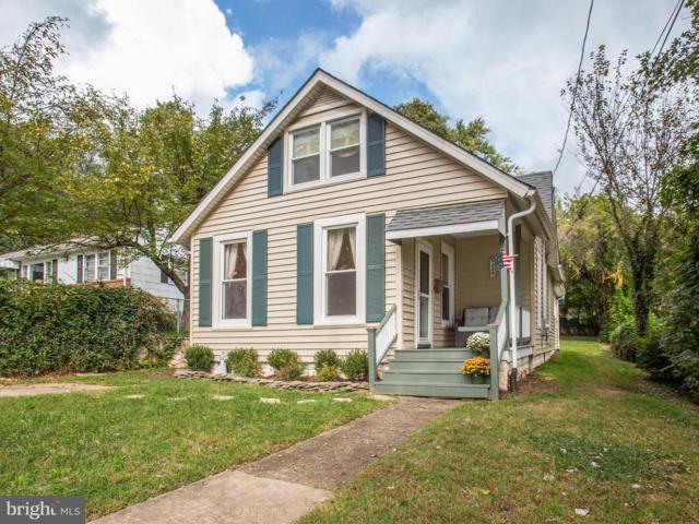 4224 Nicholson Street, HYATTSVILLE, MD 20781 (#1009908754) :: Remax Preferred | Scott Kompa Group