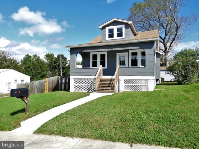 2 Glenmore Avenue, BALTIMORE, MD 21206 (#1009908842) :: Dart Homes