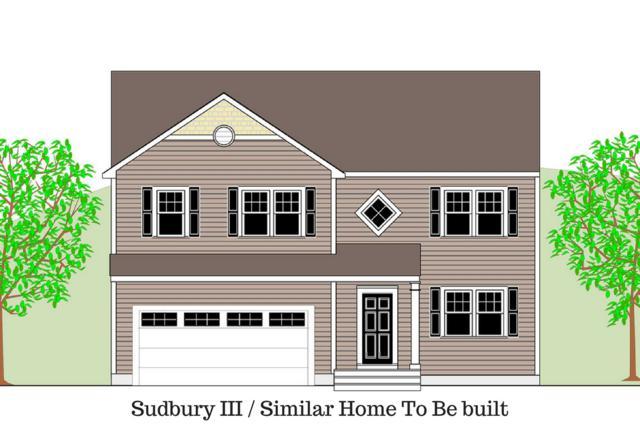 1133 Sage Drive, YORK, PA 17408 (#1009908986) :: The Joy Daniels Real Estate Group