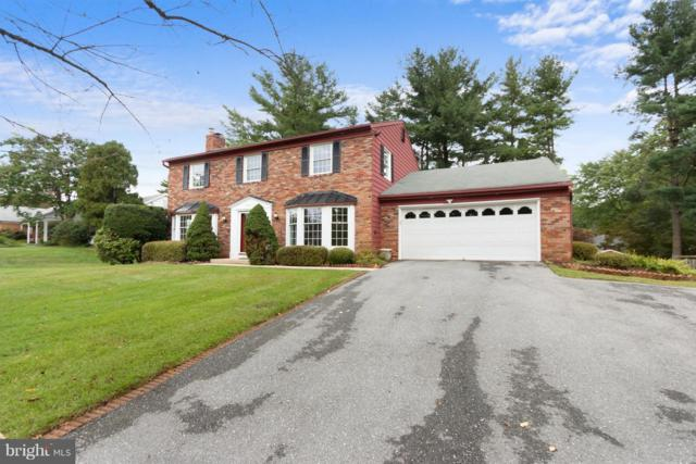13817 Bethpage Lane, SILVER SPRING, MD 20906 (#1009908988) :: Colgan Real Estate