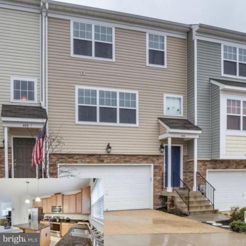 484 English Oak Lane, PRINCE FREDERICK, MD 20678 (#1009909138) :: Gail Nyman Group