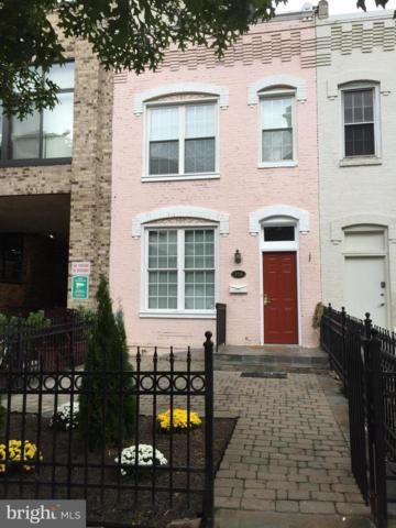 910 New Hampshire Avenue NW, WASHINGTON, DC 20037 (#1009909178) :: Crossman & Co. Real Estate