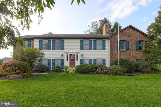 2544 S Cherry Lane, RONKS, PA 17572 (#1009909372) :: The Craig Hartranft Team, Berkshire Hathaway Homesale Realty