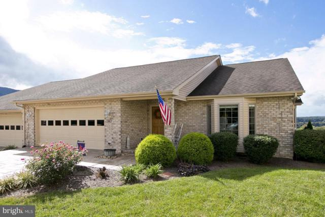 166 Daniel Court, STRASBURG, VA 22657 (#1009909430) :: Colgan Real Estate
