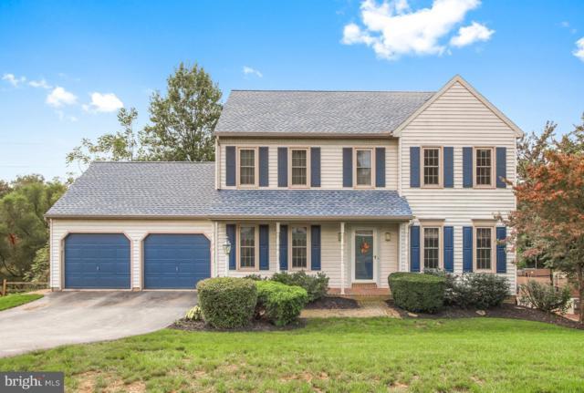 510 El Dorado Drive, RED LION, PA 17356 (#1009909574) :: Benchmark Real Estate Team of KW Keystone Realty
