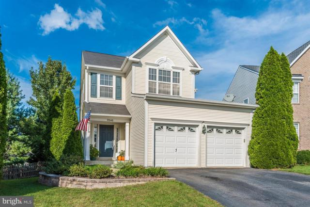 9546 Kingston Place, FREDERICK, MD 21701 (#1009909946) :: Advance Realty Bel Air, Inc