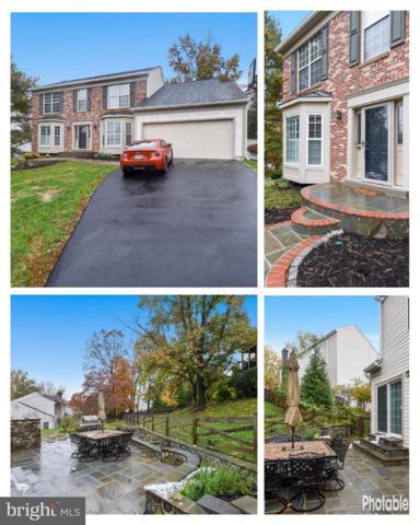 10835 Monticello Drive, GREAT FALLS, VA 22066 (#1009910320) :: Circadian Realty Group
