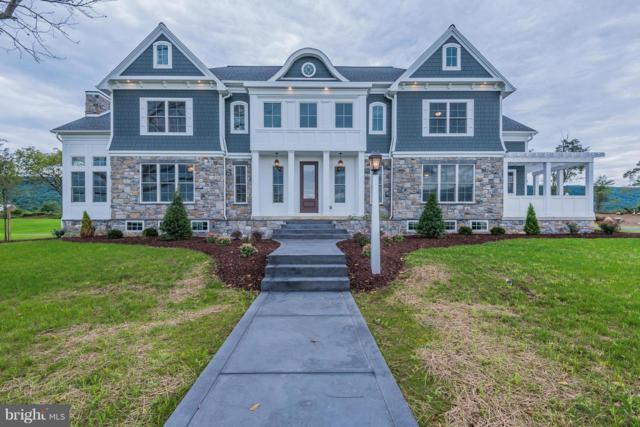 16 Blue Marlin Way, MECHANICSBURG, PA 17050 (#1009910604) :: Benchmark Real Estate Team of KW Keystone Realty