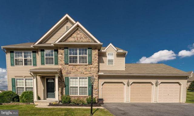 1836 Blue Heron Lane, PALMYRA, PA 17078 (#1009910662) :: Benchmark Real Estate Team of KW Keystone Realty
