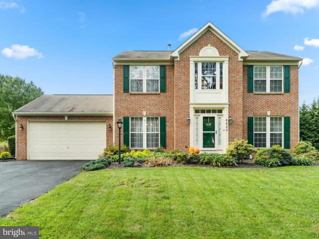 4820 Old Holter Road, JEFFERSON, MD 21755 (#1009910668) :: Remax Preferred | Scott Kompa Group