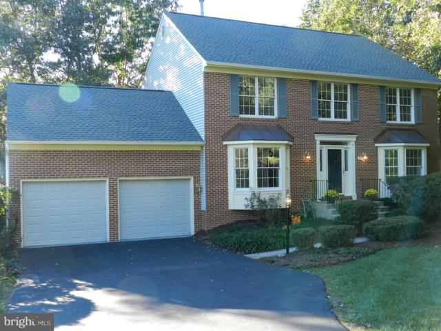 3188 Rivanna Court, WOODBRIDGE, VA 22192 (#1009910764) :: Colgan Real Estate