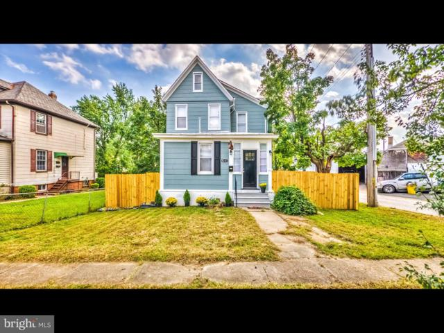 4201 Glenmore Avenue, BALTIMORE, MD 21206 (#1009910968) :: Remax Preferred | Scott Kompa Group