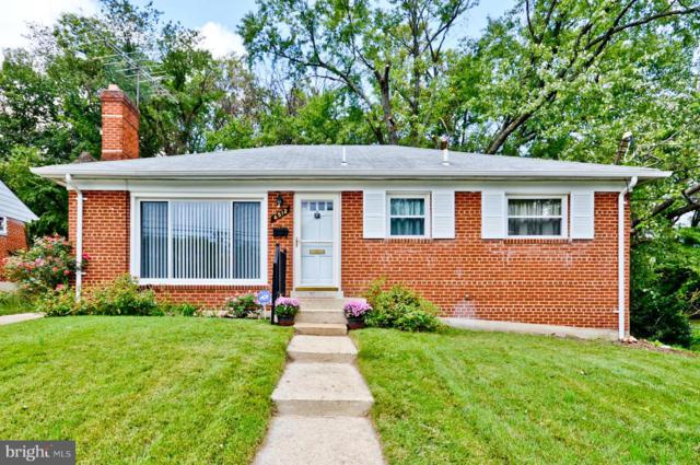 6512 District Heights Parkway, DISTRICT HEIGHTS, MD 20747 (#1009911042) :: The Miller Team