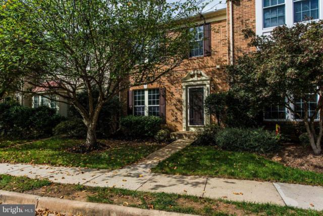 6866 Ridge Water Court, CENTREVILLE, VA 20121 (#1009911044) :: Remax Preferred | Scott Kompa Group