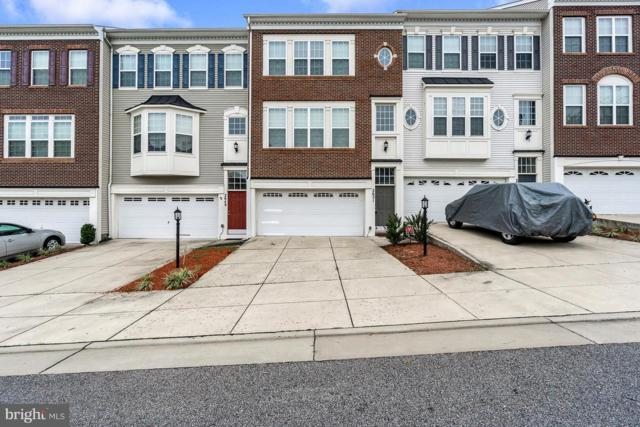 2651 Glenriver Way, WOODBRIDGE, VA 22191 (#1009911050) :: AJ Team Realty