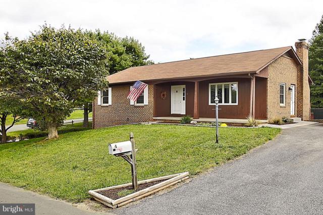 4 Richmond Road, FRONT ROYAL, VA 22630 (#1009911108) :: Colgan Real Estate