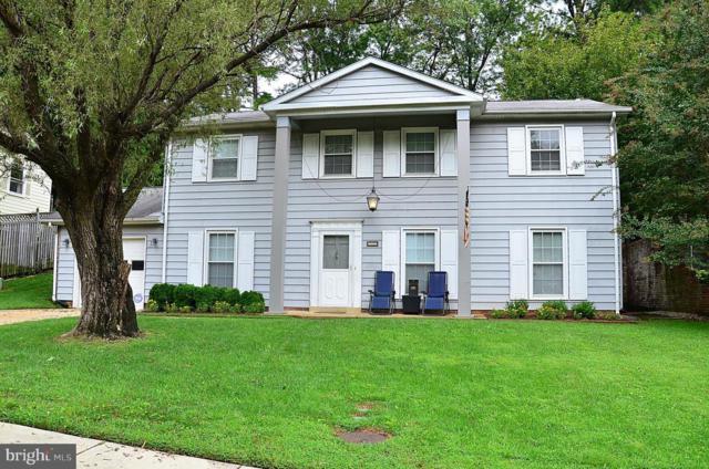 6104 Larstan Drive, ALEXANDRIA, VA 22312 (#1009911120) :: Colgan Real Estate
